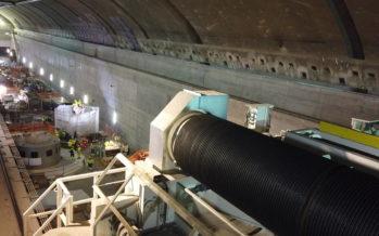 Nant de Drance: dernière ligne droite pour la station de pompage – turbinage et… plusieurs interrogations