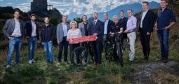 VTT: les Championnats du monde en Valais pour 2025