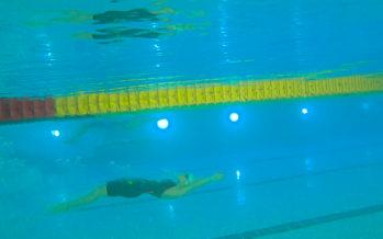 Des nageuses valaisannes pleines d'énergie