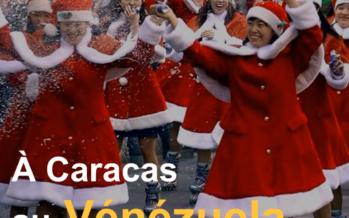 Traditions de Noël dans le monde