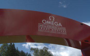Complètement Sport en mode Open de golf de Crans-Montana