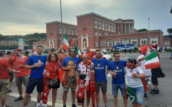 Euro 2020: Jessica Dayen a vécu la baffe italienne de la Nati