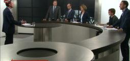 Débat pour le second tour du Conseil des Etats