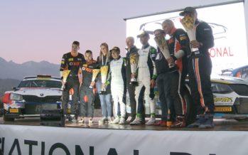59e Rallye International du Valais: découvrez notre émission spéciale!