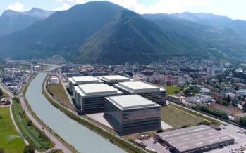 Lonza va engager 1200 personnes à Viège: «Il y a une pression élevée sur notre système de production» Renzo Cicillini