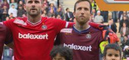 Les Valaisans du Servette FC à l'honneur dans Complètement Sport!