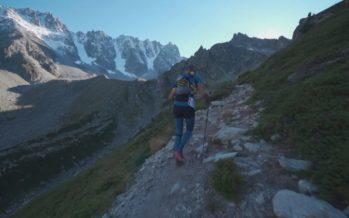 Complètement Sport au Swiss Peaks Trail!