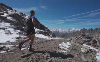 Swiss Peaks Trail: des glaciers au Lac Léman!
