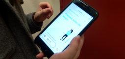 SwissCovid: une application qui en cache une autre