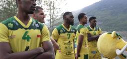 """BBC Monthey-Chablais: une équipe """"new look"""" pour la saison 2021-2022"""