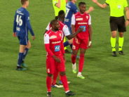 FC Sion: un point, c'est tout