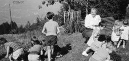 Un livre sur Marie-Rose Zingg, pionnière de l'accueil des enfants en Valais