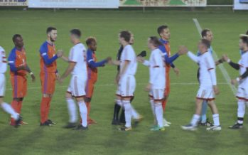 Football/2e ligue valaisanne: Saxon bat Savièse 5 à 0!