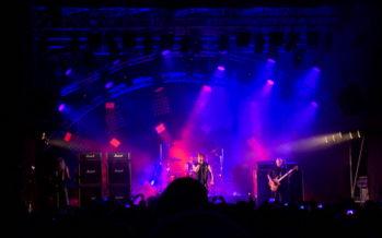 Sierre Blues Festival: Zucchero en 2022