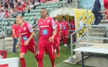 FC Sion: une défaite inquiétante face à Servette