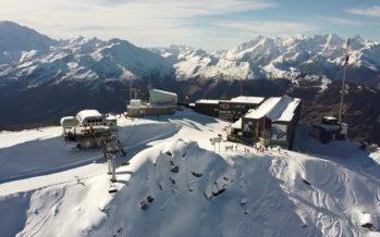Saison de ski: top départ!