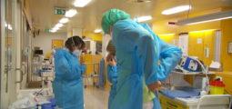 Le plan d'urgence de l'Hôpital du Valais à son plus haut niveau: «le pic risque d'être plus élevé qu'au printemps dernier»