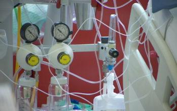 Hospitalisations: «La situation est stable sauf pour les chirurgiens qui rattrapent le retard» Frank Bally