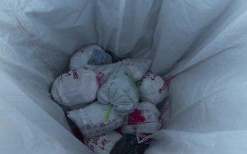 Bisbille autour des poubelles: Alternative pour Monthey suggère la désobéissance, mais les contrevenants s'exposent à des amendes