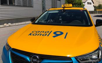 Divertissement: une 4e saison de Taxi Question et bien d'autres nouveautés sur Canal9