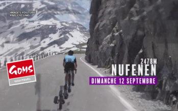 """""""Climb the Giants"""", l'événement cycliste du début de l'été"""