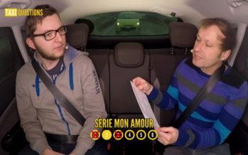TAXI QUESTIONS – Course 56 avec Fabien Pralong de Ardon
