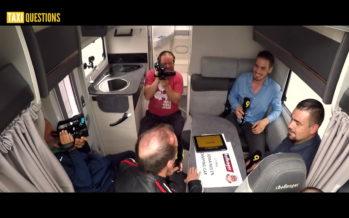 TAXI QUESTIONS – La finale!