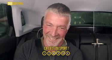 TAXI QUESTIONS – Course 104 avec Laurent Rigal de Vex