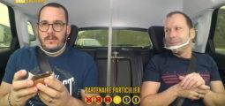 TAXI QUESTIONS – Course 124 avec Kestan Aymon de Sierre