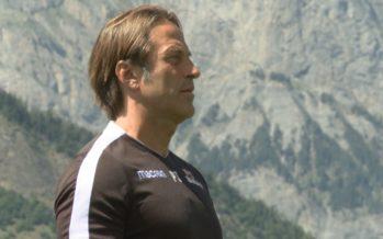 FC Sion: la difficile mission de Paolo Tramezzani