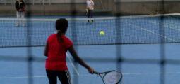 L'ARVST soutient le tennis valaisan et détecte les talents
