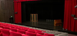 Culture: fermeture des théâtres, cinémas et musées