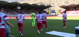Toujours pas de victoire pour le FC Sion