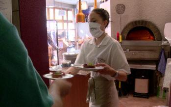 Cafetiers-restaurateurs: pour une fermeture?