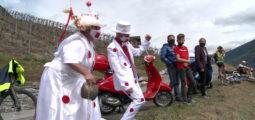 Tour de Romandie: Rencontre avec le Fan's Club de Simon Pellaud