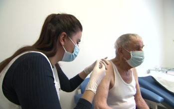 Vaccination chez les médecins: des doses qui se font attendre