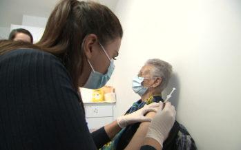 Coronavirus: les Valaisans vaccinés d'ici la fin de l'été?