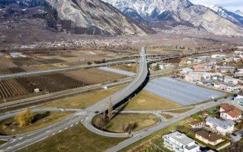 10 millions pour restaurer le Viaduc de Riddes