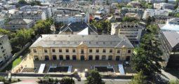 Archives de l'Etat: nouveaux dépôts