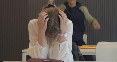 Émission : Violence juvénile – le harcèlement scolaire