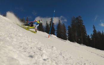 Complètement sport spécial ski alpin