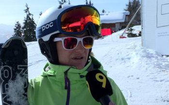 Crans-Montana sous le choc au lendemain de l'avalanche qui a tué un patrouilleur et blessé trois skieurs
