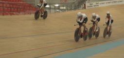 Complètement Sport spécial cyclisme sur piste