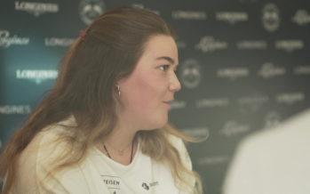 Ski: Mélanie Meillard met un terme à sa saison en coupe du monde