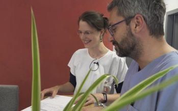 En Valais, la pratique de la médecine suscite encore assez de vocations. Pour le moment…