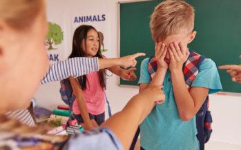 Le nombre d'écoliers ingérables explose! Le Canton du Valais planche sur des solutions pour améliorer leur prise en charge