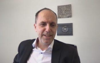 Damian Elsig prend la direction de la Bibliothèque nationale suisse