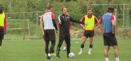 FC Sion: Paolo Tramezzani, acte 2
