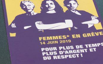 Grève des femmes du 14 juin 2019: les participant.e.s s'exposeraient à des représailles