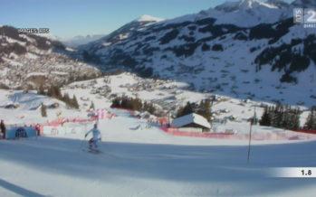 Slalom d'Adelboden, les centièmes n'étaient pas valaisans